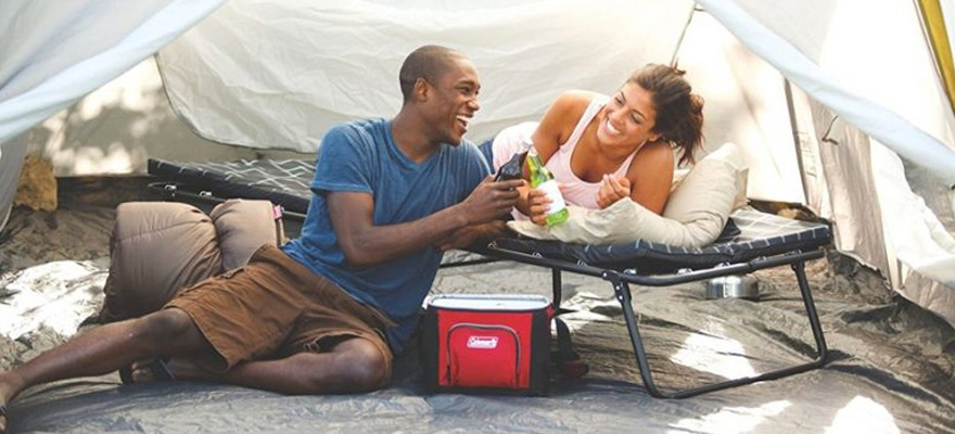 Camping Cot Buying Guide