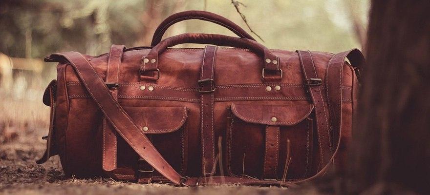 Messenger Bag Content