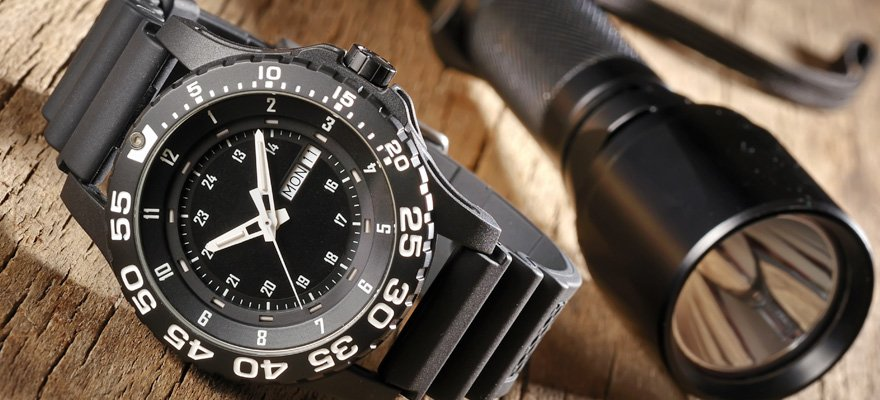 Best Military Watch For Men