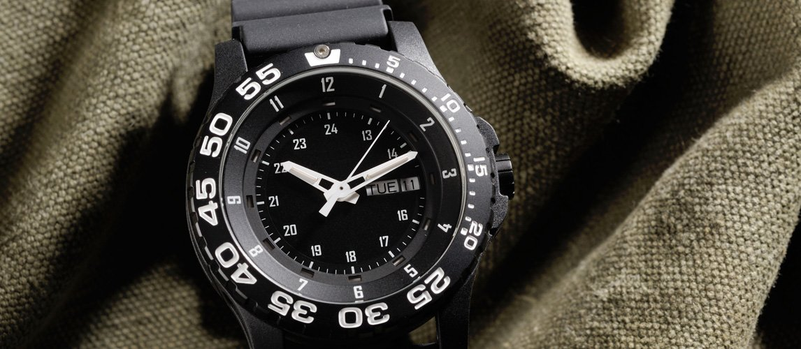 10 Best Military Watches Of 2019 Buying Guide Gear Hungry