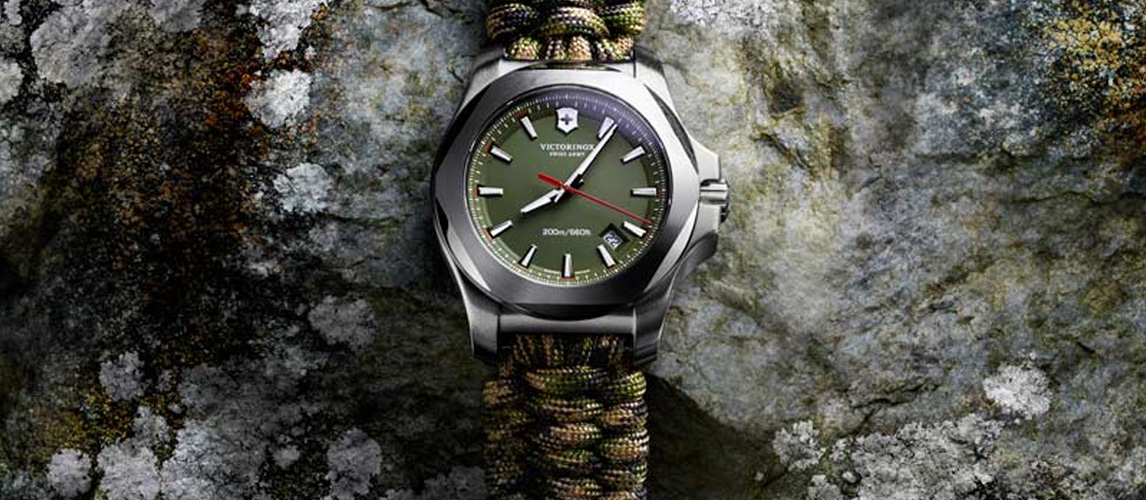12 Best Victorinox Swiss Army Watches Buying Guide