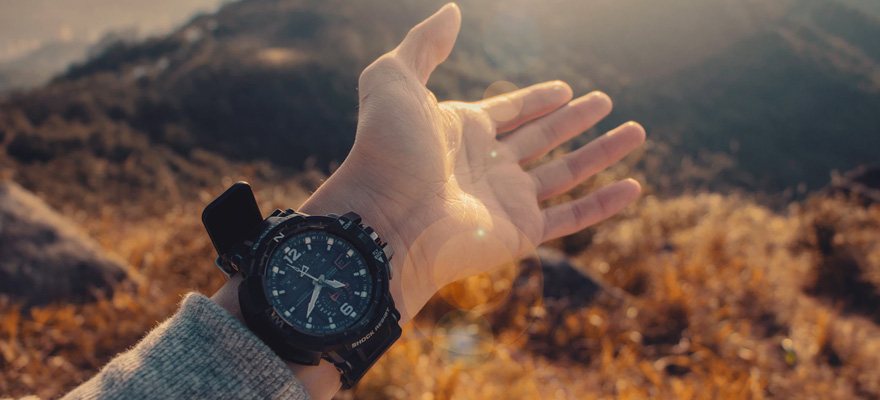 13 Best Tactical Watches