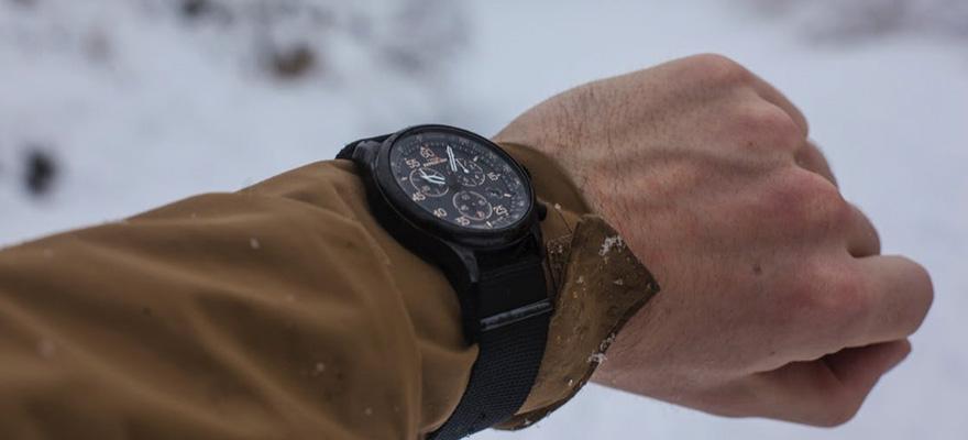 13 Best Tactical Watchs