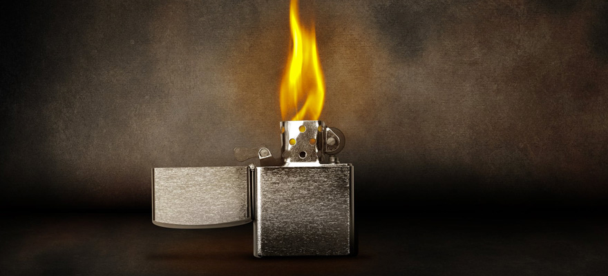 Zippo Lighters Buyers Guide
