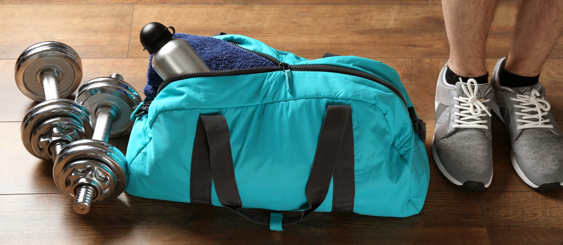 13 Best Gym Bags For Men in 2019  Buying Guide  - Gear Hungry e8382f55a9
