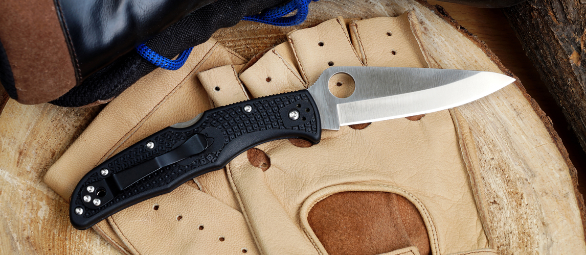 10 Best Pocket & Folding Knives of 2019 [Buying Guide