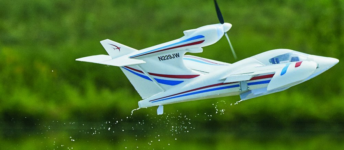 10 Best Remote Control Planes in 2018 [Buying Guide ...