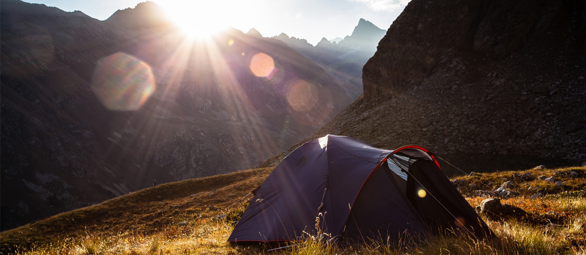 & Best Solo Tents For The Lone Ranger - Gearhungry