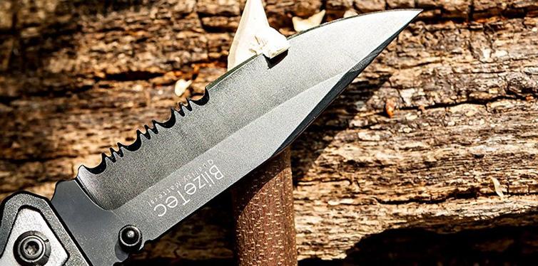 EDC knives