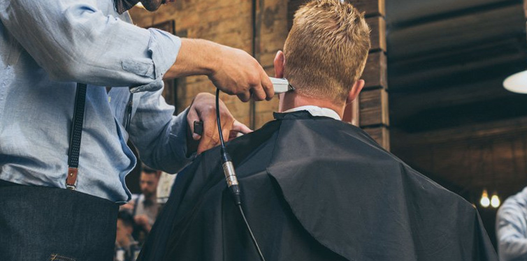 head shavers