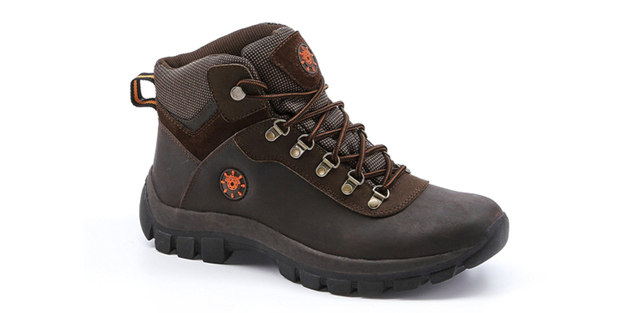 KingShow Work Boots