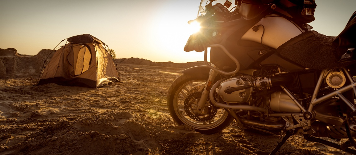 Essential Motorcycle Camping Gear In 2018 Buying Guide