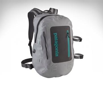 patagonia stormfront waterproof backpack gearhungry. Black Bedroom Furniture Sets. Home Design Ideas