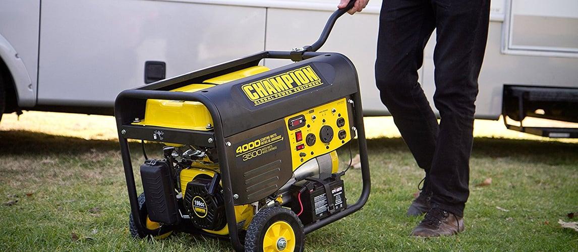 10 Best Portable Generators In 2019 Buying Guide Gear