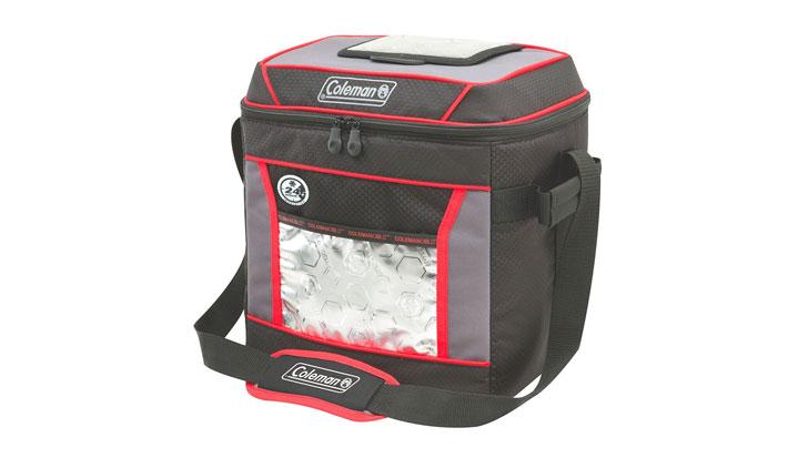 coleman cooler