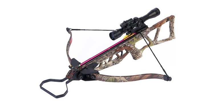 hunting-cross-bow