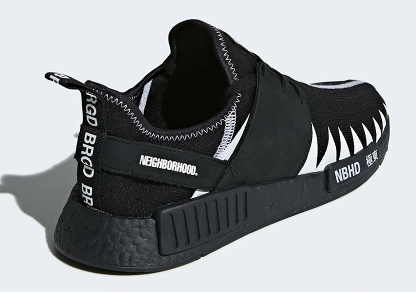 nmd r1 nbhd The Adidas Sports Shoes