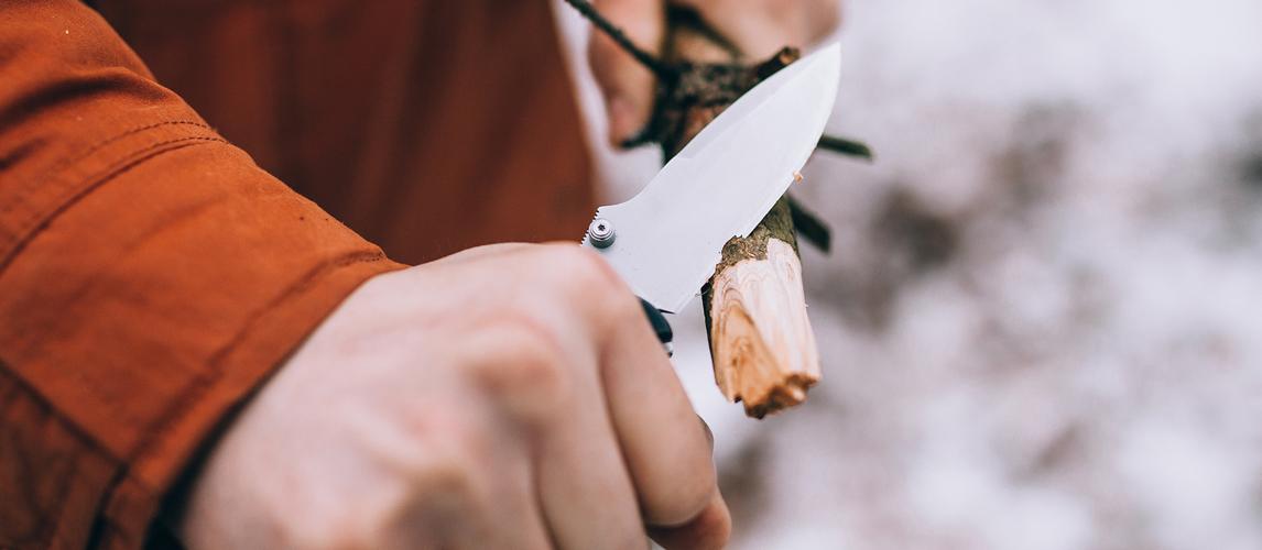 8 Best Pocket Knife Brands - Gearhungry