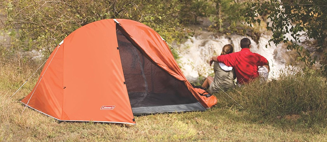 9 Best Coleman Tents [Buying Guide] - Gear Hungry