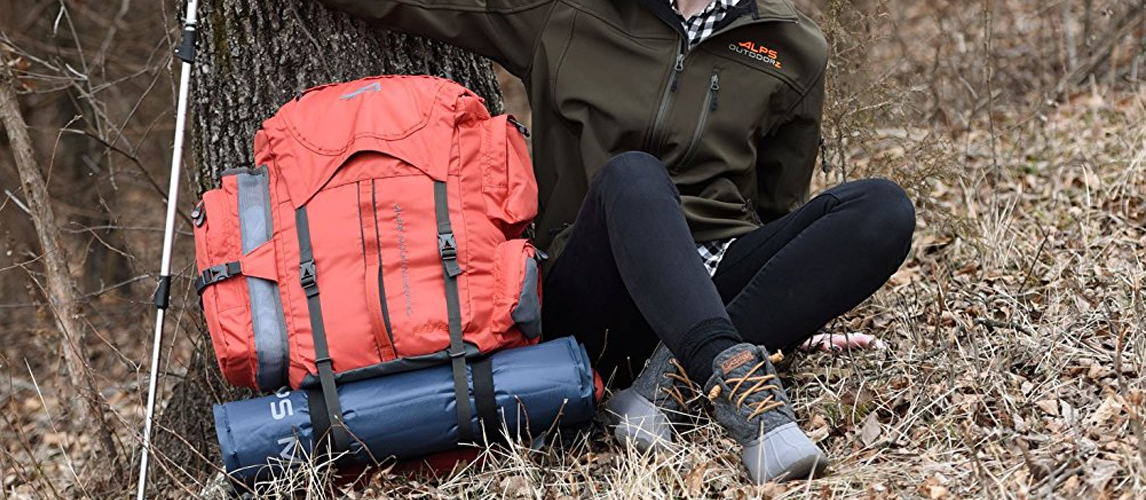 10 Best External Frame Backpacks Buying Guide Gear Hungry