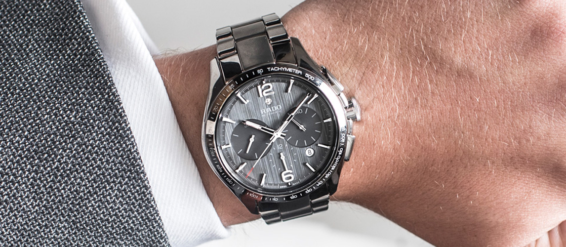 10 Best Rado Watches For Men In 2019 Buying Guide Gear