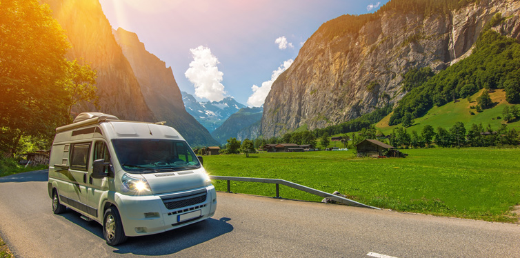 rv air conditioners