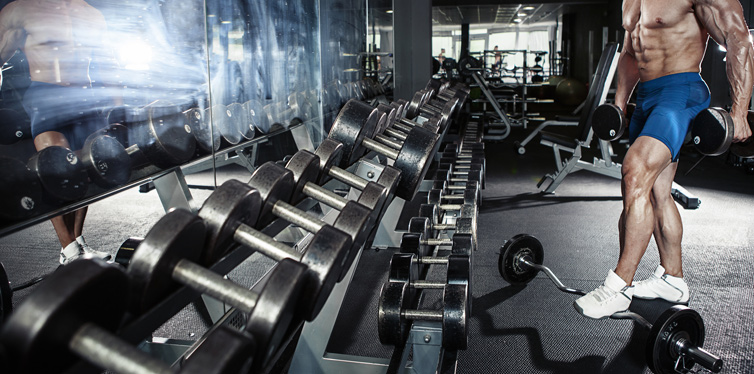 10 Highly Effective Gym Tips For Beginners