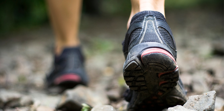 Ultimate Guide To Caring For Your Feet When Hiking