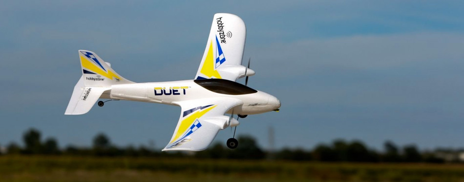 10 Best Remote Control Planes in 2019 [Buying Guide] – Gear