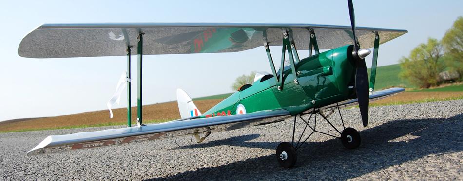 best RC plane