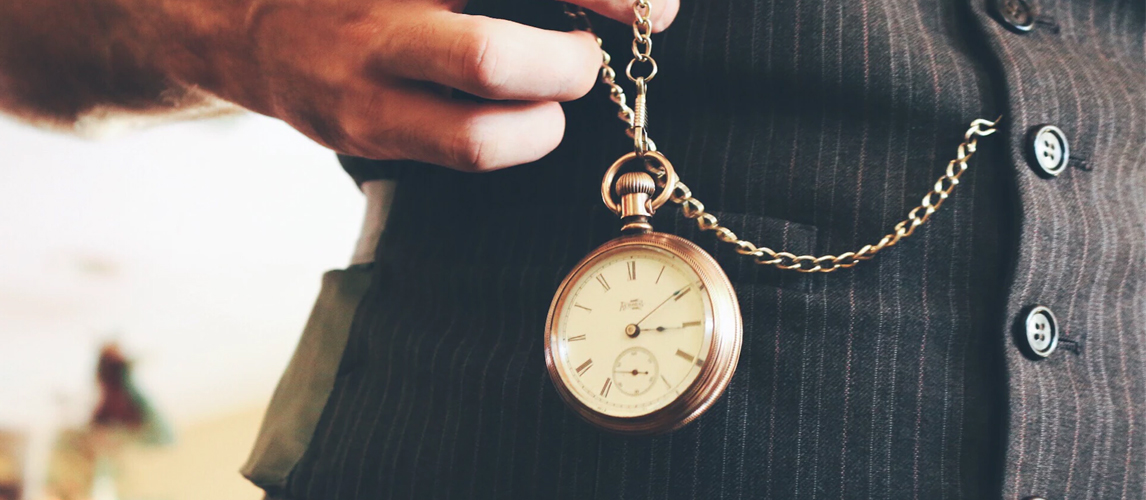 15 Best Front Pocket Watches In 2020