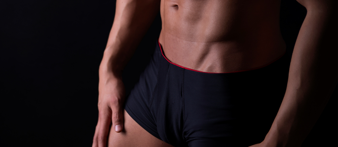 25327eb4ee 10 Best Workout Underwear in 2019  Buying Guide  – Gear Hungry
