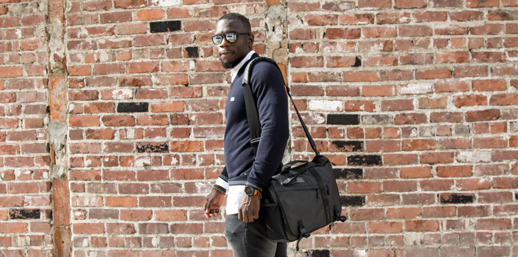 stylish man