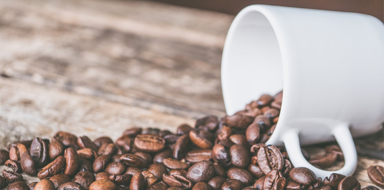 5 ways coffee can supercharge your workout