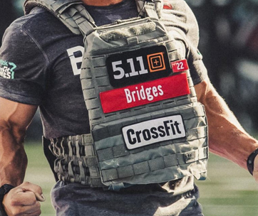 5.11 Crossfit Plate Carrier - Gear Hungry