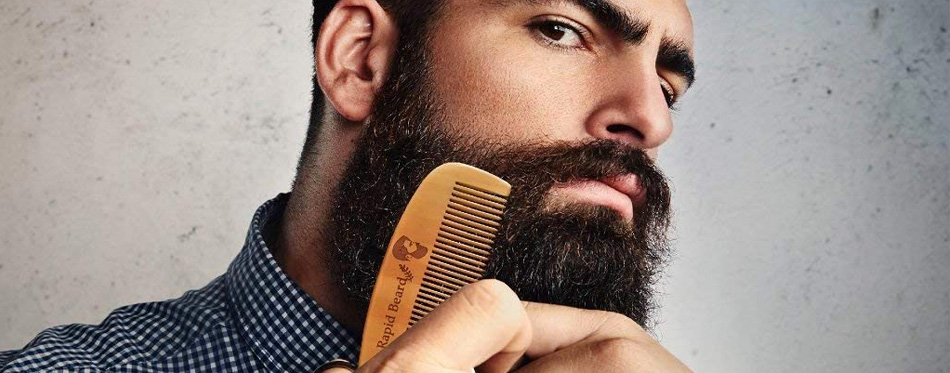 12 Best Beard Combs For A Wonderful Beard - Buying Guide [2019]