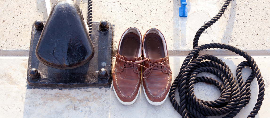 37144211f50d 15 Best Boat Shoes in 2019  Buying Guide  – Gear Hungry