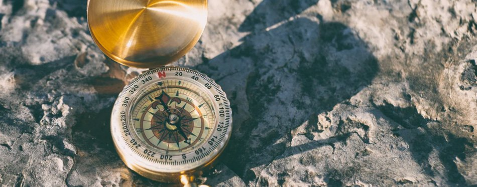 9 Best Compasses For Outdoor in 2019 [Buying Guide] – Gear