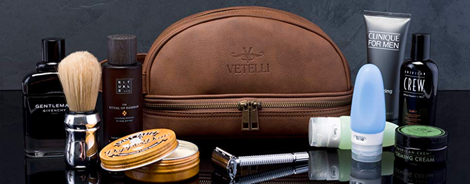 best dopp kits
