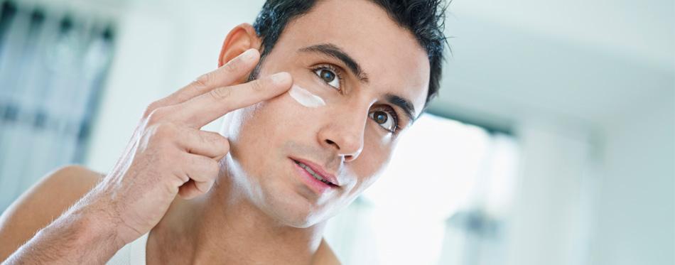 best eye cream for man