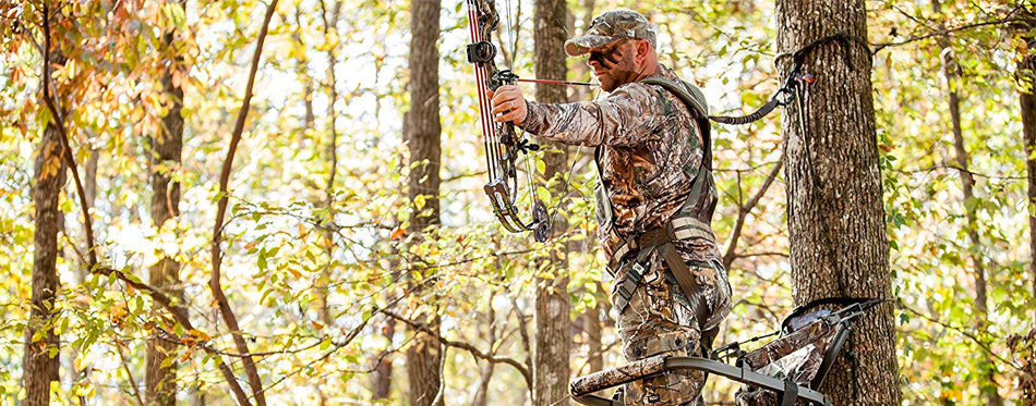 best hunting tree stands faq2 7 best hunting tree stands in 2019 [buying guide] gear hungry