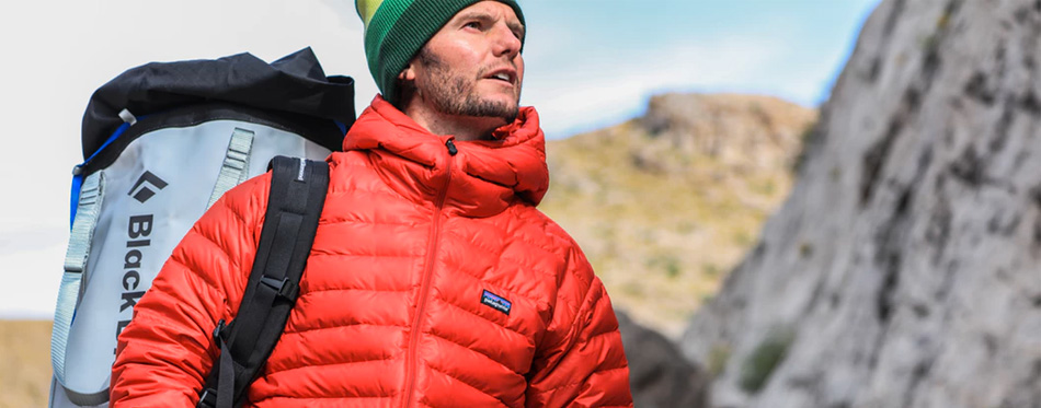 c92b20c5d 15 Best Patagonia Jackets [Buying Guide] - Gear Hungry