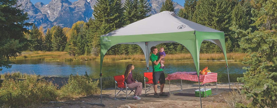 7 Best Popup Canopy [Buying Guide] - Gear Hungry
