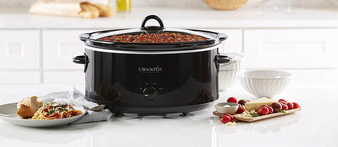 14 best slow cookers in 2018 buying guide gear hungry - Best Slow Cooker Americas Test Kitchen