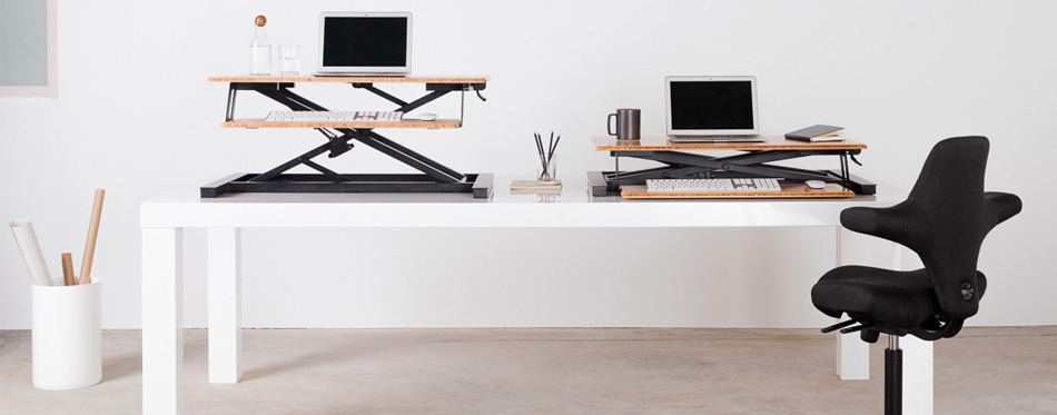 best standing desks