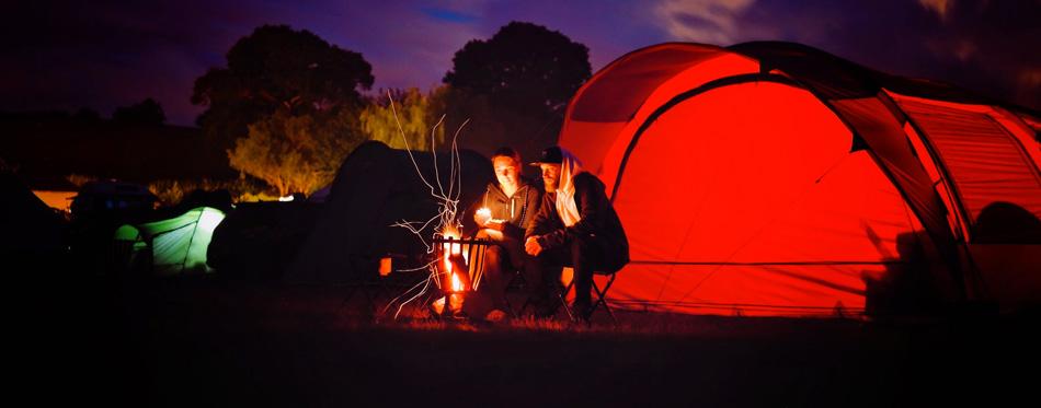 best tent heaters