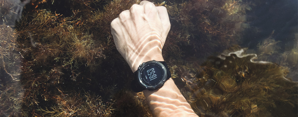 best waterproof watches for men