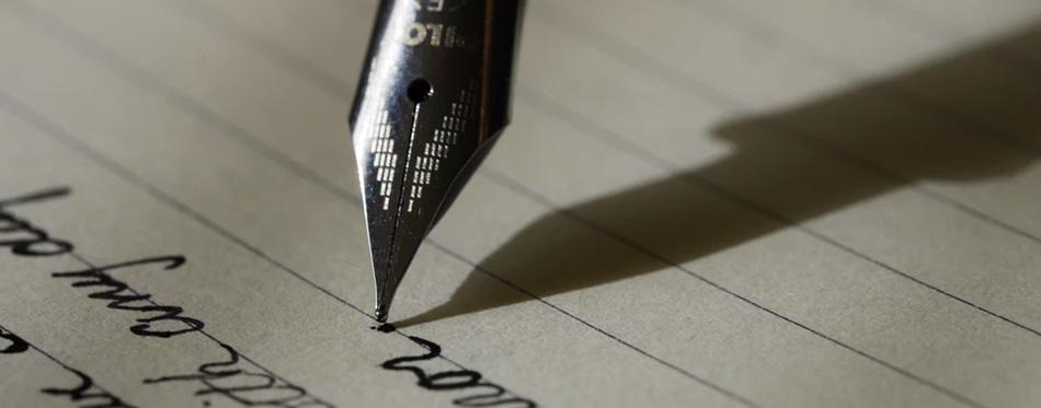 best writing pen for work