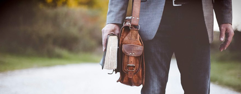 Briefcases for men