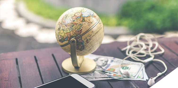 5 Tips To Avoid Bank Fees When Traveling